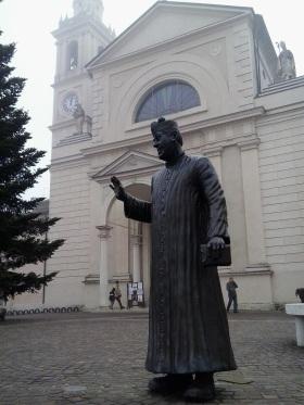 Don Camillo e la sua chiesa